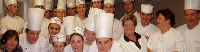 Guide de la restauration collective for Formation restauration collective