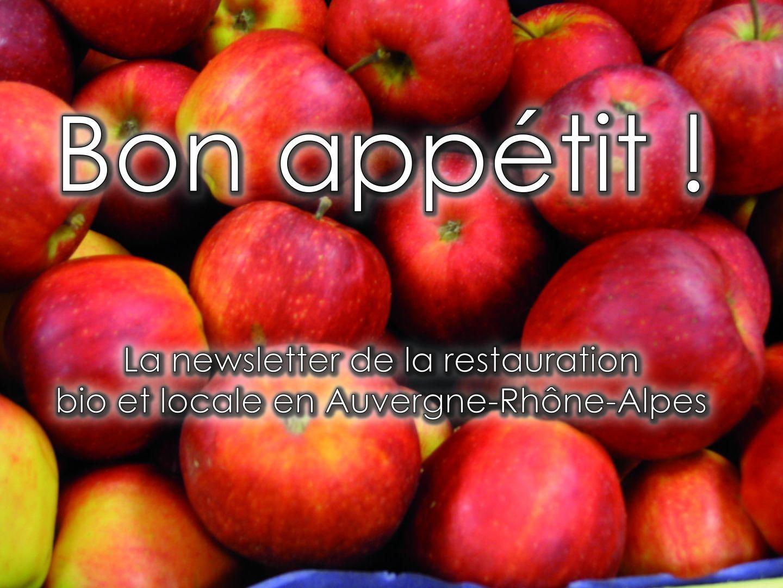 a7033e611e4 Lettre d infos   Bon Appétit