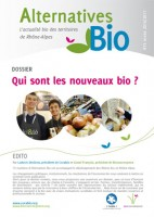 Alternatives Bio n°75